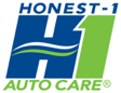 Honest-1 Auto Care Fairfax logo